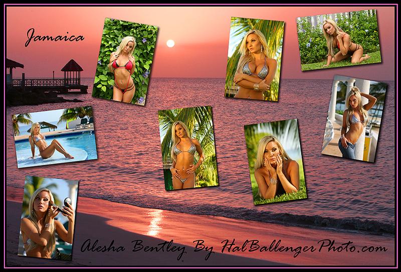 Jamaica 2008 Aug 03, 2009 Alisha Bentley