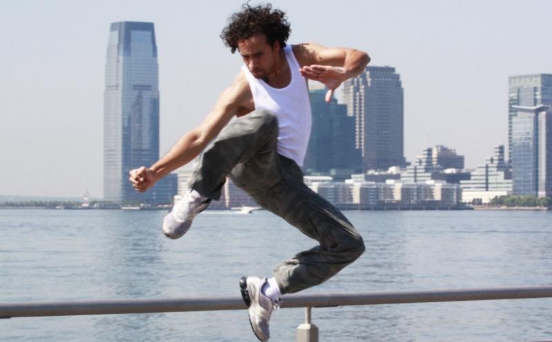 NYc Aug 04, 2009 Ajax Andrew Dasz -  http://www.kungfugrupo.com