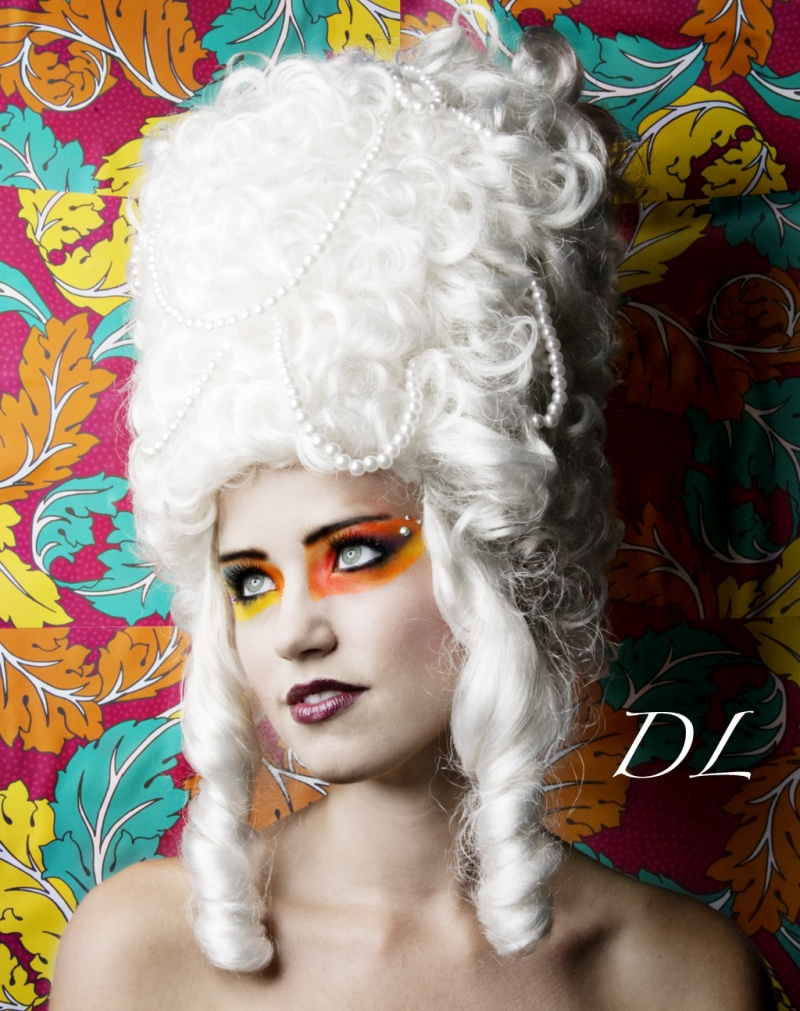 Female model photo shoot of Danielle Sepanik and Ashley Redmon