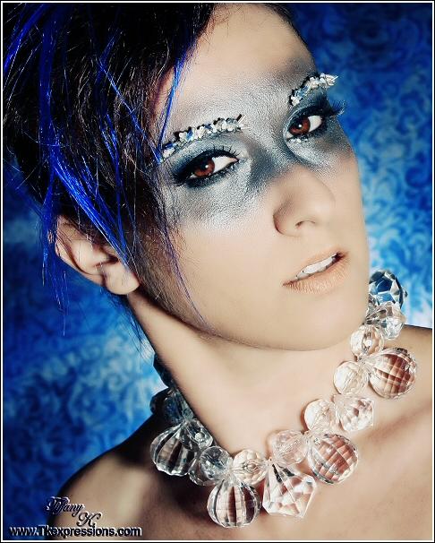 Dracut MA Aug 05, 2009 Janeen Jones/Tiffany TKexpressions hair & makeup & styling