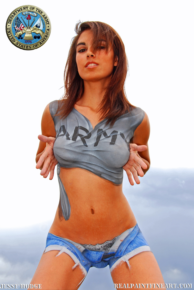 Aug 05, 2009 United States Army - HOOAH -