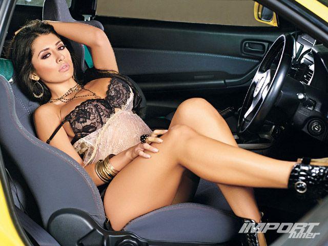 Aug 05, 2009 import Tuner Magazine
