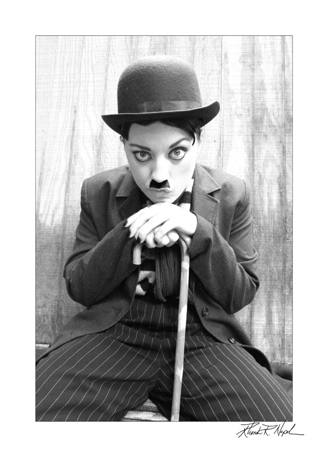 Aug 06, 2009 My Tribute to Chaplin
