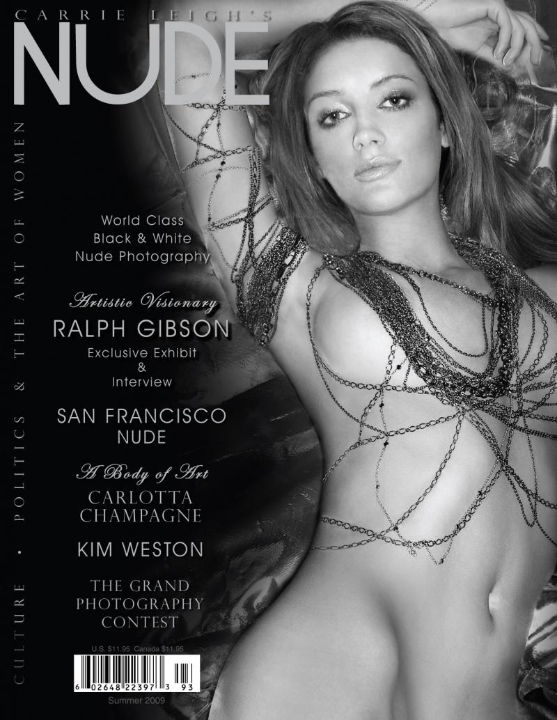 Aug 06, 2009 Nude Magazine Nude magazine