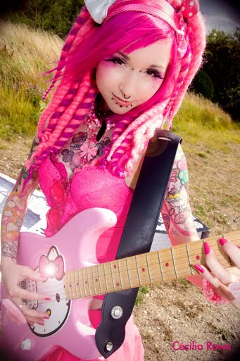 Aug 07, 2009 Cécilia Rowe Barbie Box