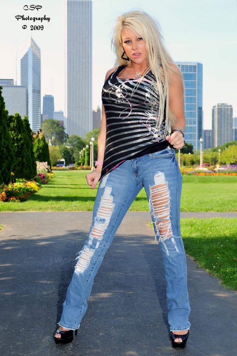 CHICAGO Aug 07, 2009 CSP1PHOTO