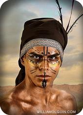 Aug 08, 2009 Photographer : William Olguin Makeup: Pipa Velasquez