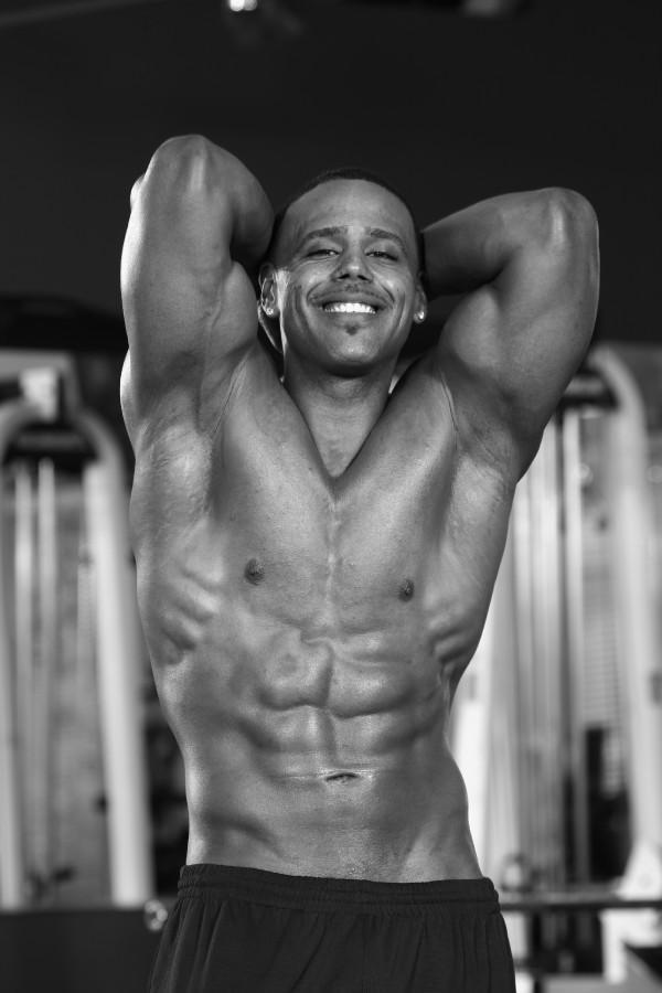 Male model photo shoot of Carlous Pitts Jr