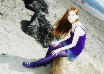 Female model photo shoot of Patricia Ward