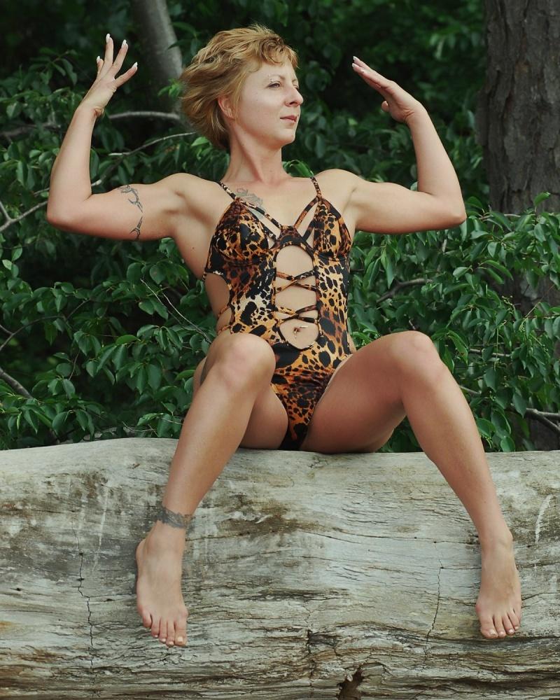 Aug 10, 2009 John Harman Queen of the jungle