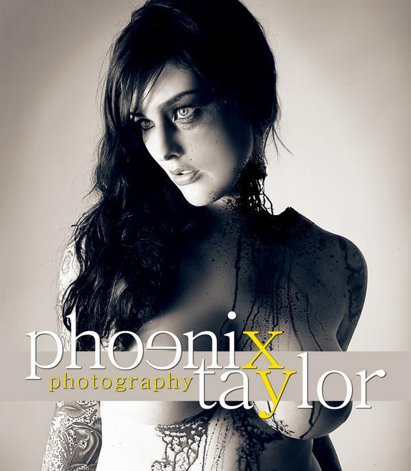 Dallas TX Aug 10, 2009 Phoenix Taylor  Photography  Zombie Series