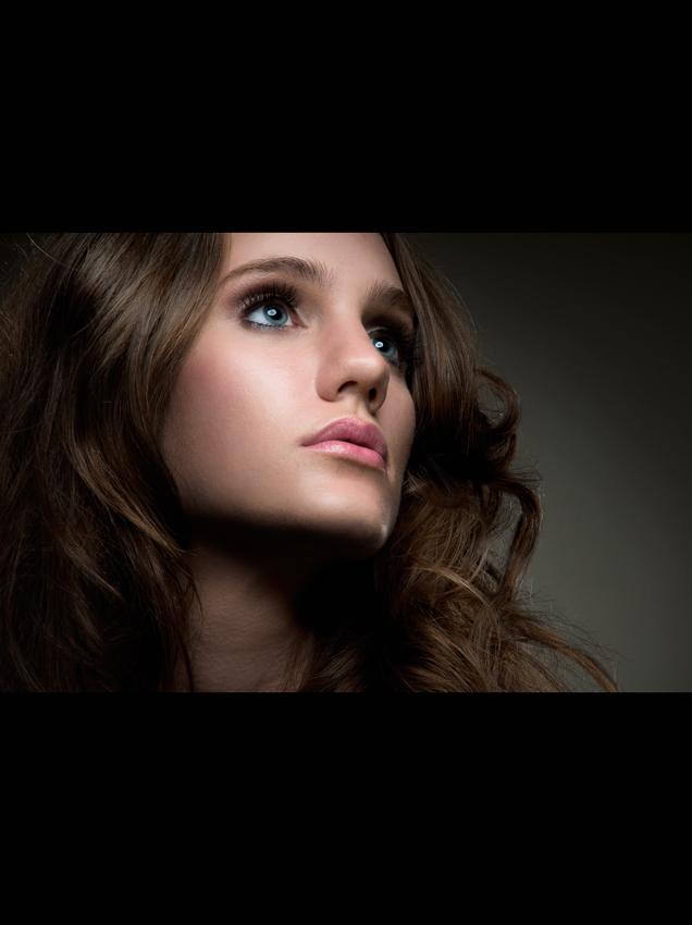 Aug 10, 2009 erik freeman 2009 model: iris dyrhaug    mua: madeline roosevelt