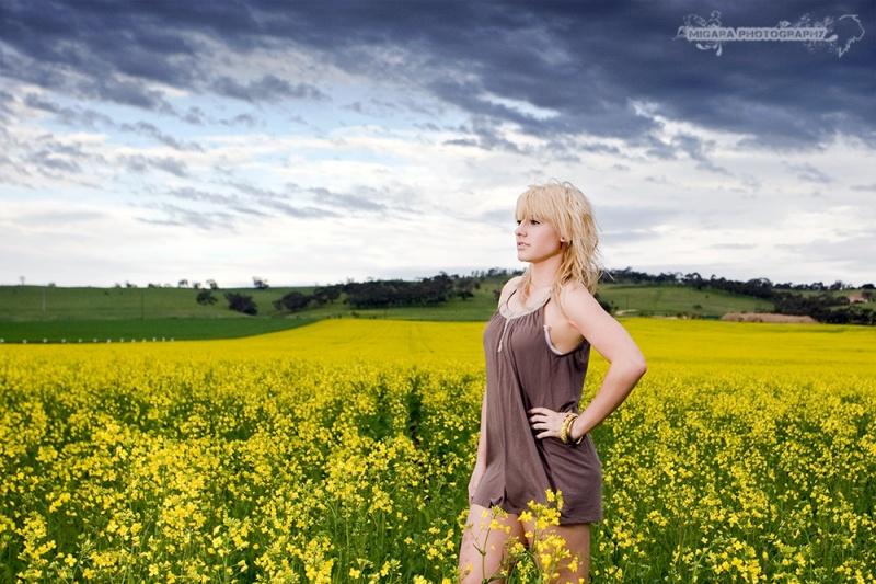 Female model photo shoot of Nicola-Jayne in Somewhere
