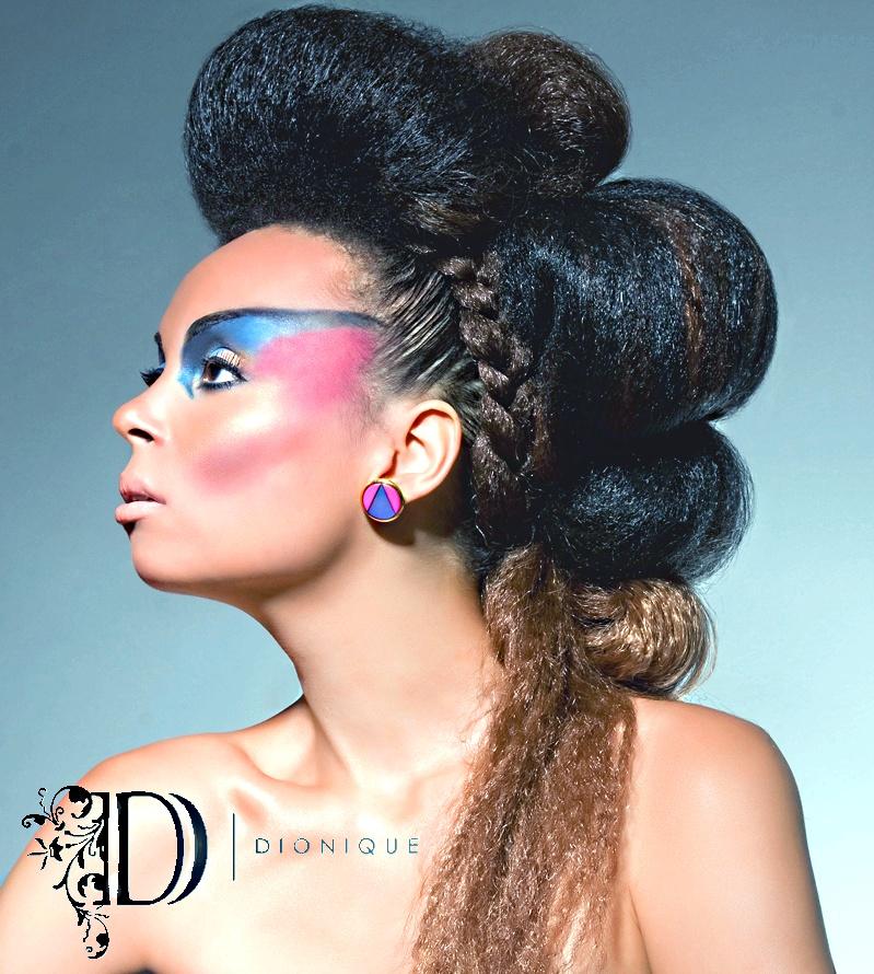 Atlanta, GA Aug 12, 2009 Dionique Access Dionique Access: Earings
