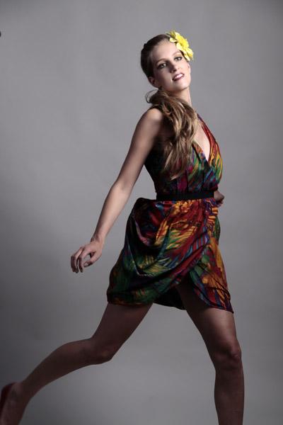 Female model photo shoot of Judi Gebhard