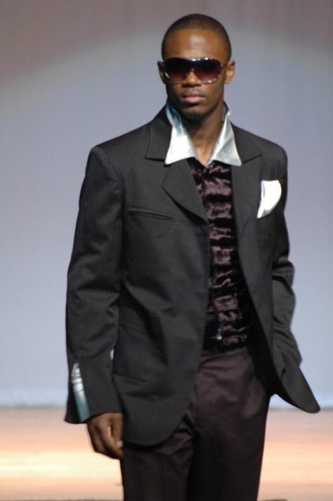 Male model photo shoot of Jonn Earl Jonnz, wardrobe styled by J Couture X GATE 26