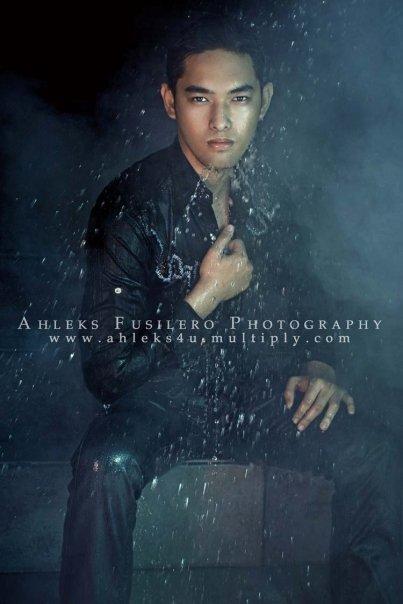 Aug 12, 2009 Ahleks Fusilero Photography Rain