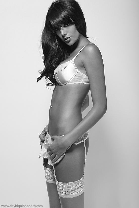 Female model photo shoot of Paloma Mariella, makeup by Amburlee4Makeup