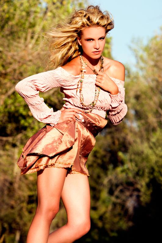 Temecula, CA Aug 13, 2009 James Clayton Photo: James Clayton, MUA/Hair: New Day New Look