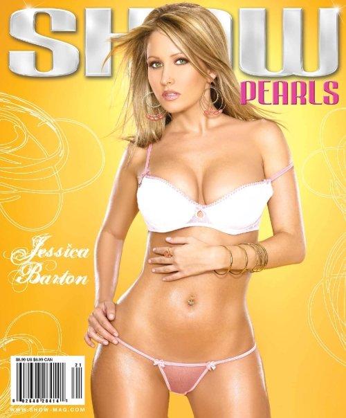 Aug 13, 2009 Show Magazine Cover