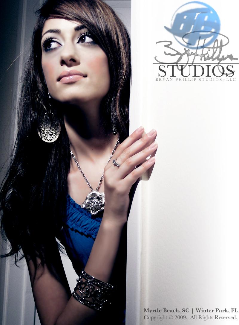 Female model photo shoot of Kate Toney and Danna E by Negatory