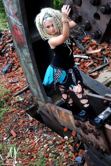 Phoenixville, PA Aug 14, 2009 Melissa Jaarsma 2009