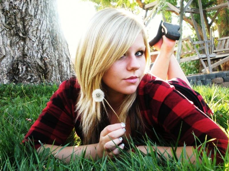 Female model photo shoot of Carissa Sue