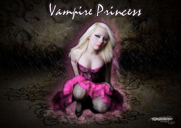 Aug 14, 2009 Vampire Princess (BHB.net Model)