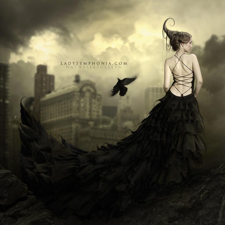 Aug 14, 2009 2009 LadySymphonia.com - Nathália Suellen City of Angels