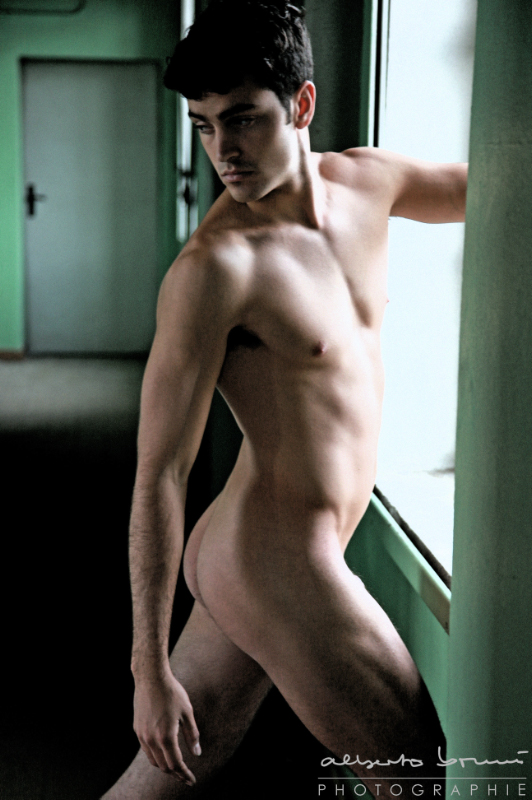 Berlin, Germany Aug 16, 2009 albertobruni_photographie Male Beauties | Troy no.2
