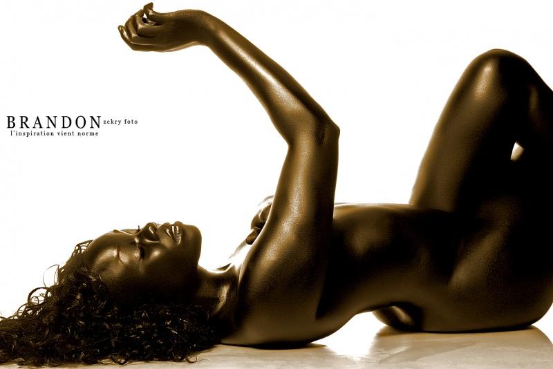 Studio 7 Aug 16, 2009 Brandon ZaK My Black Is Beautiful