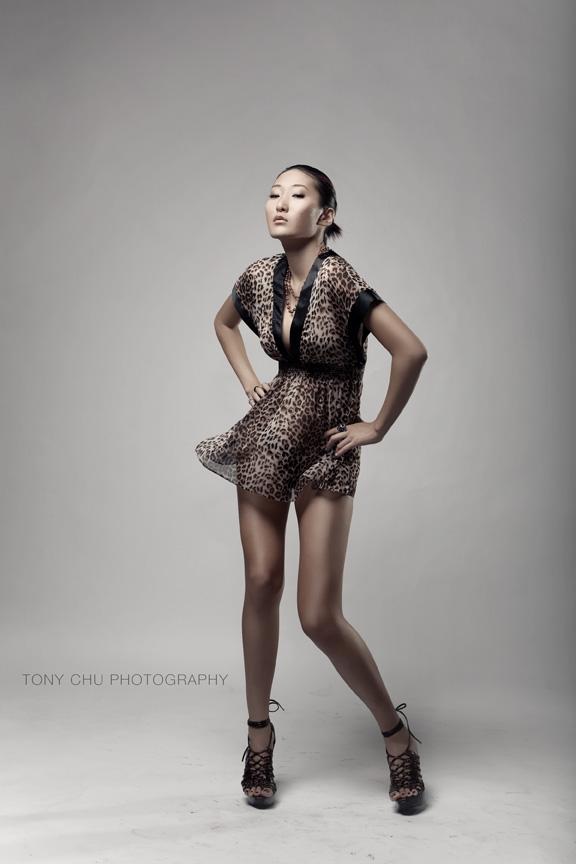 Aug 17, 2009 Tony Chu