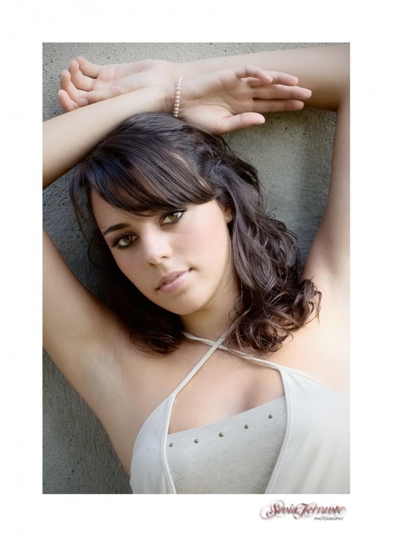 Aug 17, 2009 Senia Ferrante
