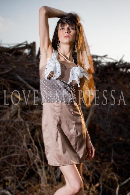 Female model photo shoot of Loves Mariessa and -Laura- by LCP in Austin