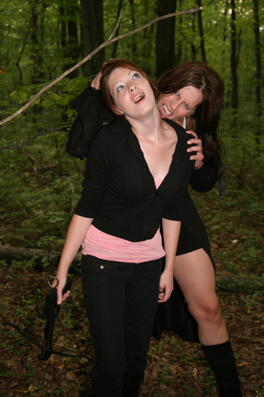 Male and Female model photo shoot of Snyder Photo and _Paige_Monroe in Blue Mountain