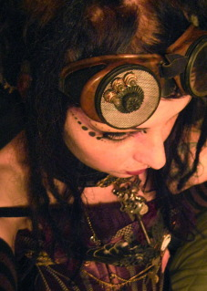 Aug 18, 2009 ME Steampunk