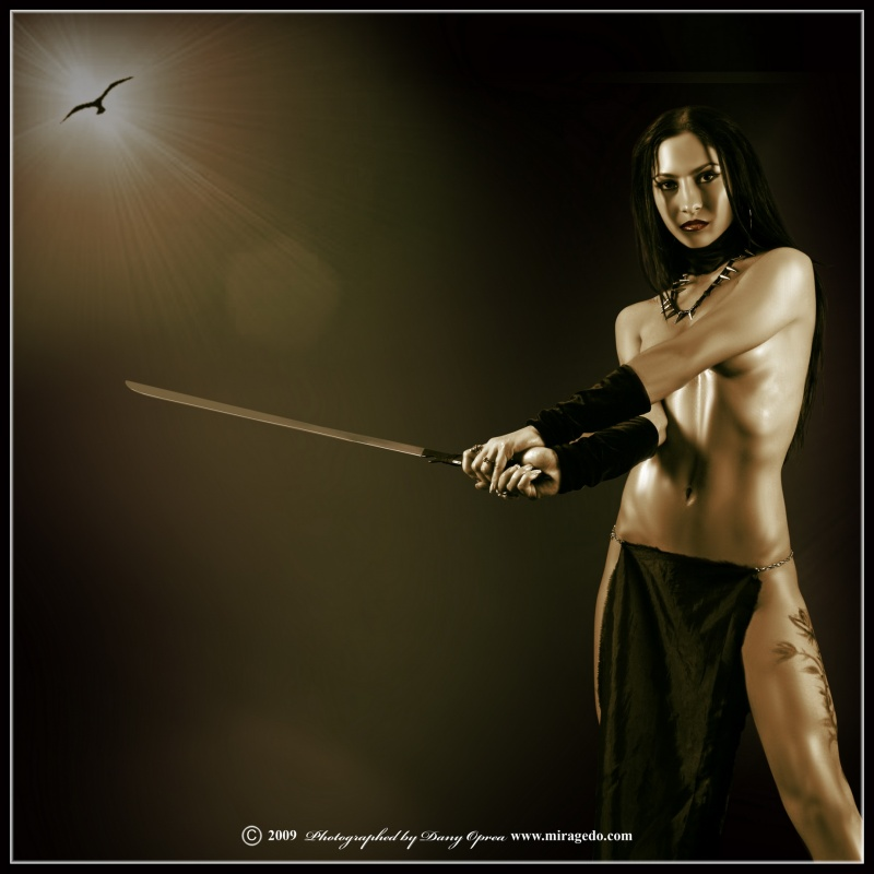 Aug 18, 2009 photographer Dany Oprea, MIRAGE DO STUDIO
