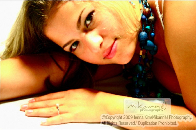 Female model photo shoot of MikanneJ Photography in Lodi, New Jersey, USA