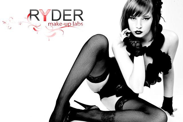 Aug 19, 2009 Adam Hendershott Ryder Makeup Labs