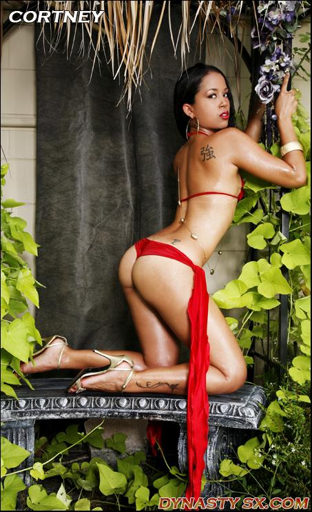 Female model photo shoot of Cortney Erica by Zach DynastyPhotoStudio, wardrobe styled by Body by Aziaj, makeup by Makeup by Azia-j