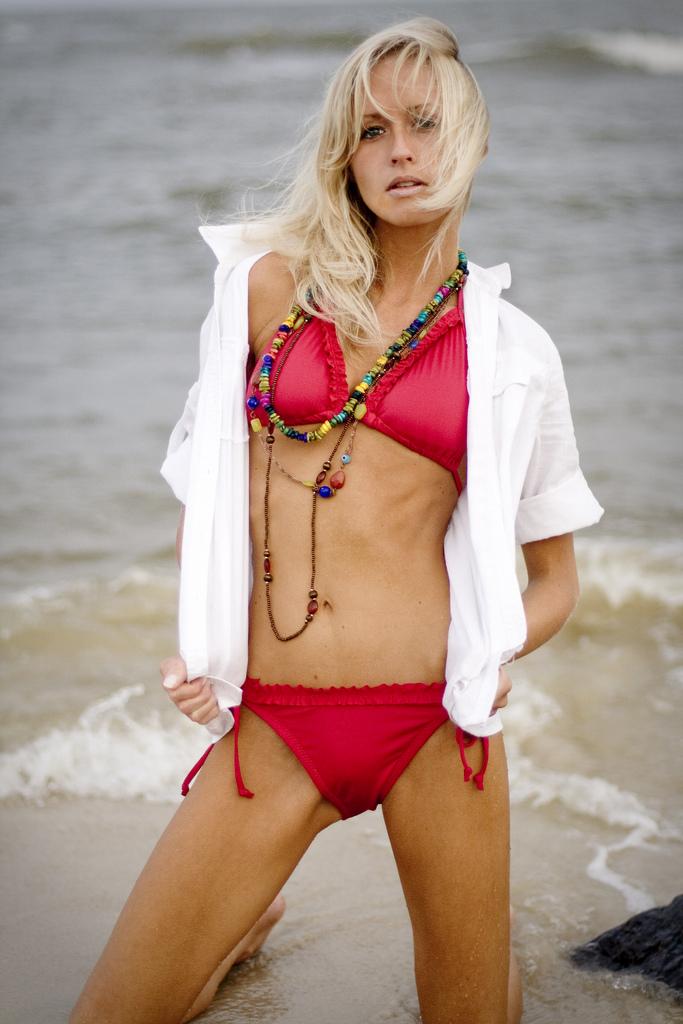 Aug 19, 2009 beach photo shoot