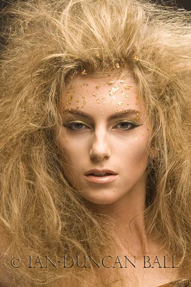 Aug 20, 2009 © Ian-Duncan Ball Sasha From Empire Models