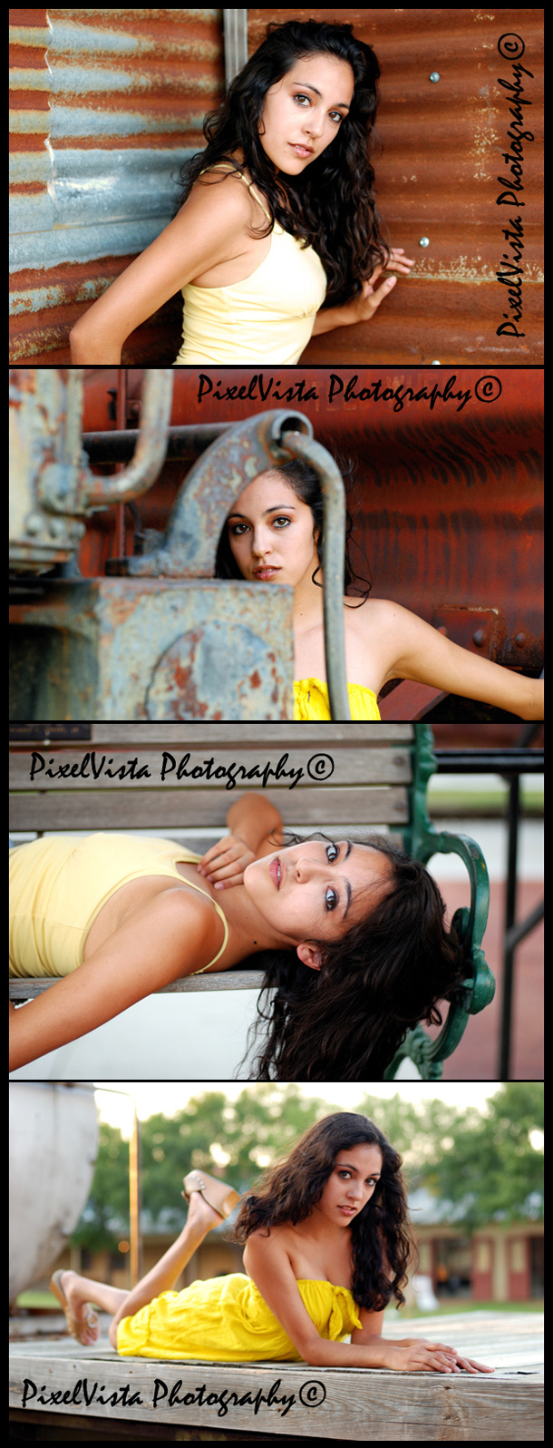 Male and Female model photo shoot of PixelVista Photography and Christina Wood