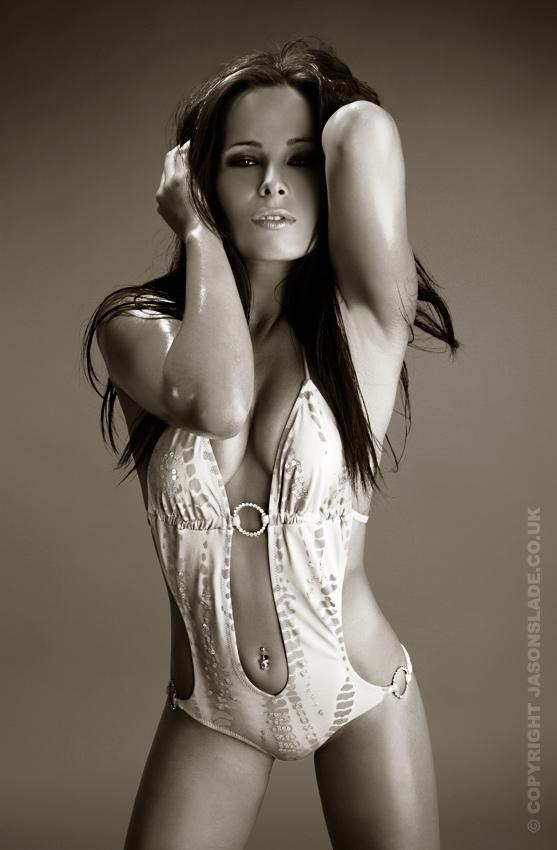 Female model photo shoot of Ranitta in London