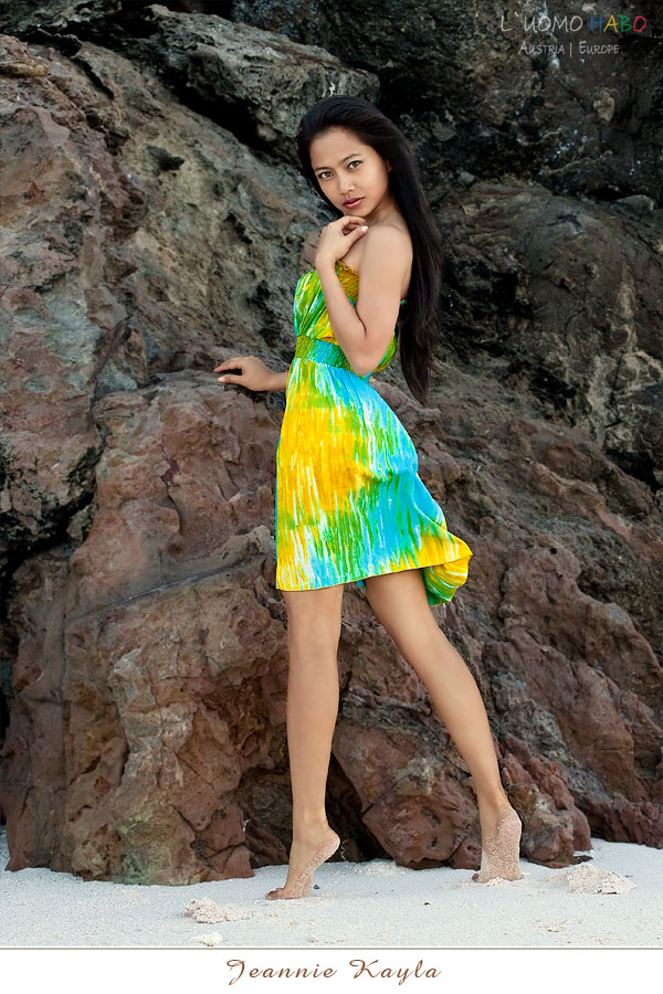 Indonesia Aug 23, 2009 Leeroy® Fashion .... summer dress