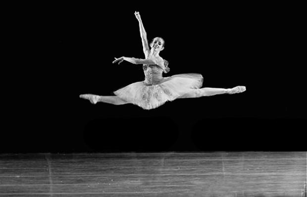 Arlington, Texas Aug 24, 2009 Metropolitan Ballet Academy 2007 Performance