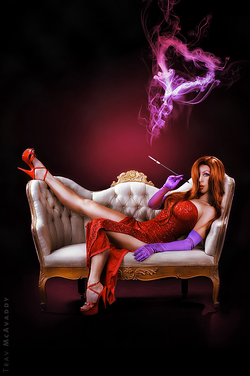 Aug 24, 2009 Jessica Rabbit