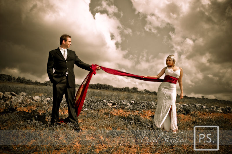 Aug 24, 2009 Matt Pavel Studios Amazing Bridal shot