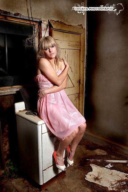 Female model photo shoot of Nicola-Jayne by Migara Photography in Barossa Valley.