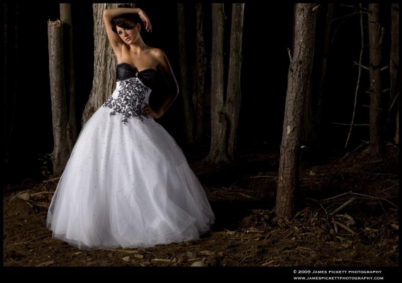 Female model photo shoot of Aubrey Dee by james pickett